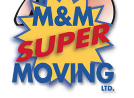M&M Super Moving